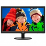 "Монитор PHILIPS 223V5LSB/62, 21.5"" 1920x1080, Черный"