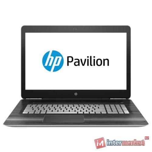 Ноутбук HP PAVILION 17-ab209ur (Intel Core i5 7300HQ 2500 MHz/17.3