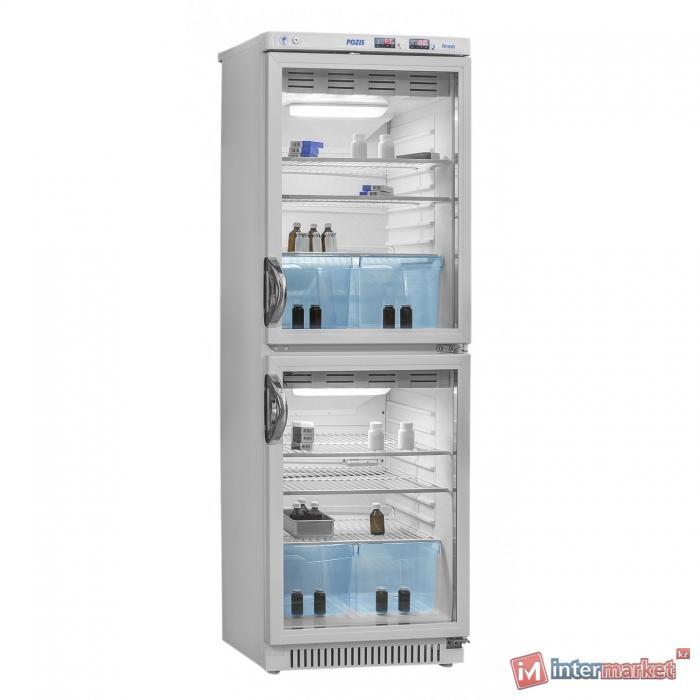 Фармацевтический холодильник POZIS ХДФ 280