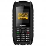 Мобильный телефон RugGearRG128 Mariner, Black