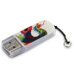 USB Флеш 8GB 2.0 Verbatim 049883 феникс